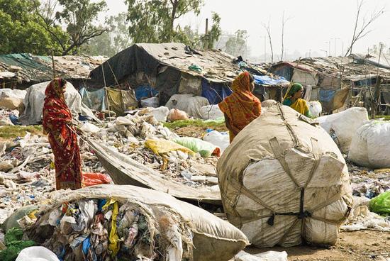 Indias keelati kilekotid