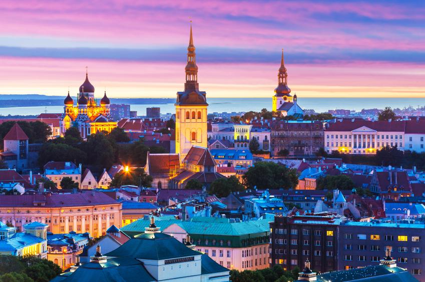 Tallinn - Eesti